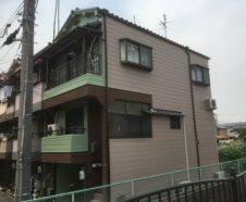 東大阪市 T様邸 95万円