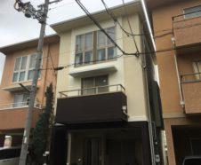 【東大阪市】外壁塗装・屋根塗装を行ったお客様