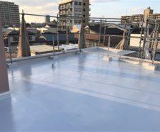 マンション外壁塗装・屋上防水 ダイタク