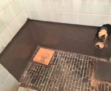 浴室防水補修 ダイタク