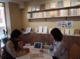 大阪市平野区 外壁塗装 カラーシミュレーション写真1