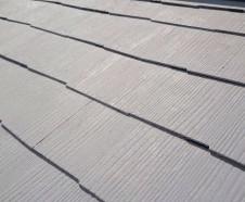 【大阪市城東区】屋根塗装工事を行われたお客様