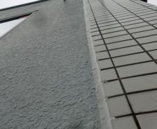 【大阪市東成区】 雨漏り補修工事を行ったお客様