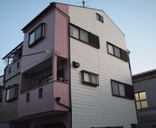 【交野市】 外壁塗装工事・屋根塗装工事を行ったお客様