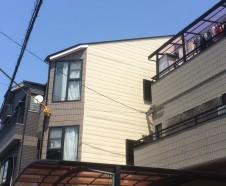 【東大阪市】 外壁塗装工事・屋根塗装工事を行ったお客様