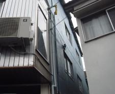 【大阪市淀川区】 外壁塗装工事を行ったお客様