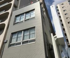 【大阪市浪速区】 外壁塗装工事・サイディング工事・屋上防水工事を行ったお客様