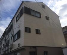 【東大阪市】 外壁塗装・屋根塗装・バルコニー防水を行ったお客様