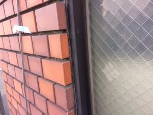 高所作業車 外壁 漏水