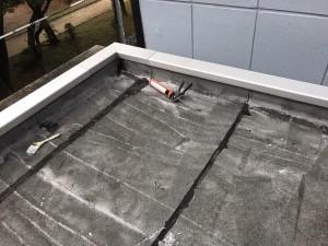 屋上AS防水