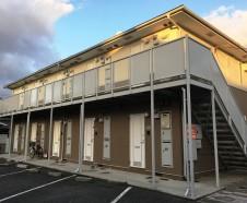 【東大阪市】 外壁塗装・屋根塗装を行ったお客様