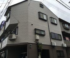 【大東市】 外壁塗装・屋根塗装・バルコニー防水を行ったお客様