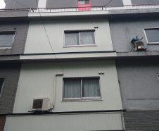 【大阪市東成区】 外壁改修を行ったお客様