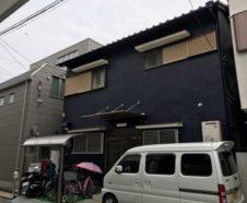 【大阪市城東区】外壁塗装を行ったお客様