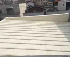 【大阪市城東区】雨漏り補修工事を行ったお客様