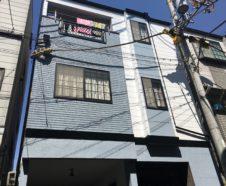【大阪市東成区】 外壁塗装・屋根塗装・バルコニー防水を行ったお客様