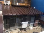 瓦棒屋根塗装 ダイタク