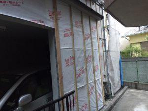 外壁改修工事 ダイタク
