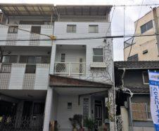 【大阪市城東区】外壁塗装、屋根塗装を行ったお客様