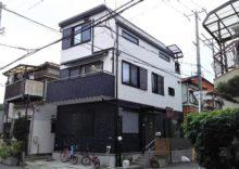 大阪市鶴見区 110万円