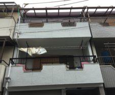 【東大阪市】外壁塗装・屋根改修を行ったお客様