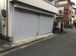 台風被害 シャッター ダイタク