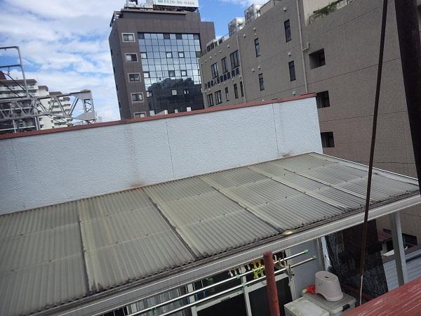 大阪市 波板張替