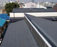 大阪市 屋根工事