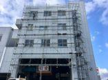 東大阪市 外壁塗装 シーリング工事