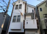 東大阪市 外壁塗装 屋根工事