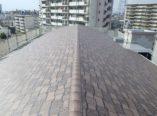 大阪市 防水 シングル屋根