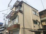 大阪市 外壁塗装 防水工事