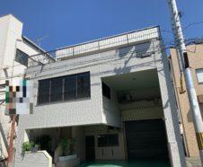 【東大阪市】外壁サイディング工事を行ったお客様