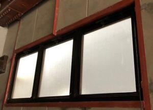 アルミサッシ現場塗装 アルミ塗り替え アルミ現場塗装 アルミサッシ現場塗装 ダイタク