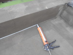 サラセーヌAK25T ルーフバルコニー防水 ダイタク
