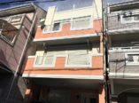 大阪市 外壁塗装 DAITAKU パーフェクトトップ