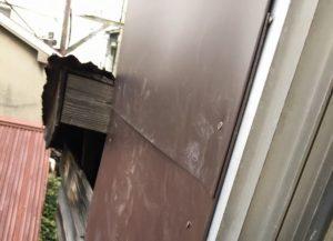 大阪市 雨漏補修 雨漏改善 屋根修繕 ダイタク