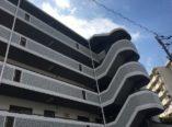 大阪市 マンション屋根改修 外壁塗装 ダイタク