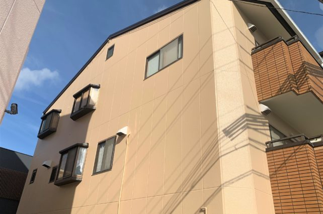 外壁 塗装 ウレタン