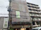 大阪市 外壁塗装 屋根改修 マンション ダイタク
