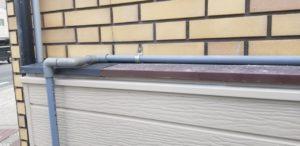 隣家解体に伴う外壁新設工事 ダイタク