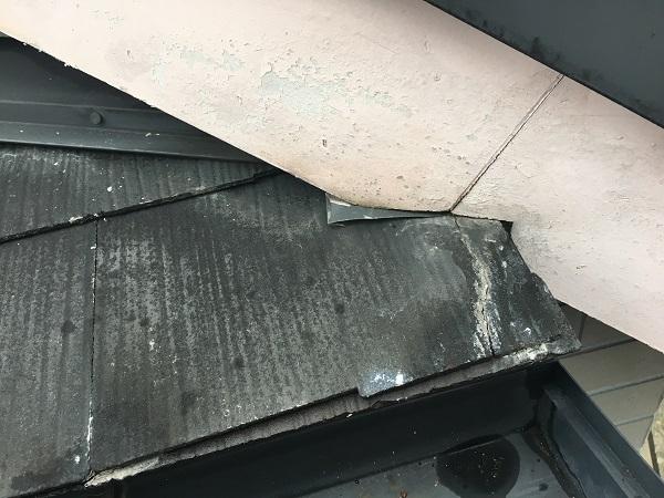 屋根補修 台風被害 大阪市 DAITAKU