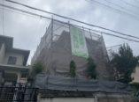 東大阪市 外壁屋根塗装工事 ダイタク