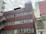 大阪市 ビル 外壁塗装工事 ダイタク