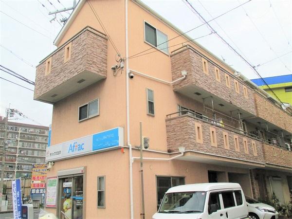 大阪市 外壁塗装 DAITAKU