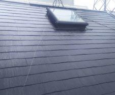 【大阪市】屋根塗装を行ったお客様