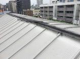 大阪市 台風被害 屋根補修 DAITAKU