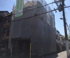 大阪市 外壁 屋根 塗装 シーリング ダイタク