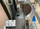 大阪市 外壁 屋根 塗装 防水 ベランダ バルコニー ウレタン ダイタク