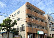 大阪市 550万円